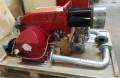 Горелка газовая CibUnigas P92A, 480-3050 kW, новая, Великие Луки