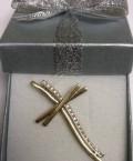 Крест золотой, Мечетинская