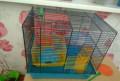 Клетка для грызунов (2 этажная), Обнинск