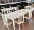 Комплект стол 2м+6 стульев всего за 23500, Ростов-на-Дону