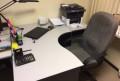 Офисный стул и стол, Цимлянск