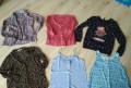 Отдам женскую одежду пакетом, вечерние платья 54-56 размера интернет магазин, Калининград