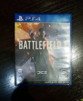 Battlefield 1 (ps4), Сургут