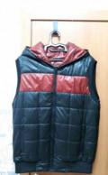 Жилет, куртка аляска мужская зимняя купить, Пряжа