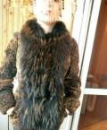 Женские шерстяные сарафаны, шуба, полушубок, меховая куртка, Пятовский