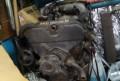 Электропривод сцепления на мкпп, двигатель 5VZ в сборе на запчасти или под кап. рем, Парабель