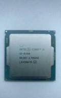 Процессор i5 6400, Казань