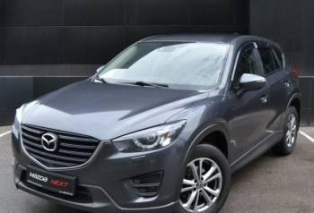 Mazda CX-5, 2016, бмв 3 серии из германии купить