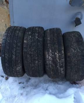 Зимние шины для нивы r16, продаются шины летние