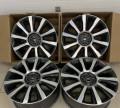 Титановые диски на ваз 2101 цена, land Rover 21 оригинал, Усть-Кинельский