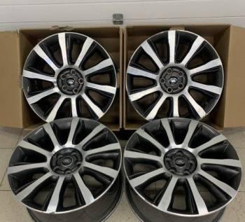 Титановые диски на ваз 2101 цена, land Rover 21 оригинал