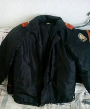 Лучшие бренды одежды для бодибилдинга, куртка кадетская теплая
