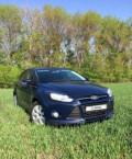 Ford Focus, 2014, лада калина автомат новая цена 2017, Рассказово