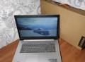 "17. 3"" Lenovo Ideapad 320-17AST полный комплект, Астрахань"