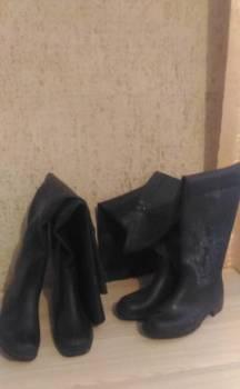 Сапоги болотные новые 40 р, мужские войлочные тапочки флоаре