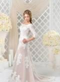 Свадебные платья. Новые. Размеры от 38 до 48го, свадебные платья русалка кружевные, Сызрань