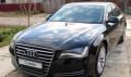 Audi A8, 2013, пежо 4008 купить бу, Москва