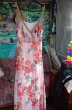 Продам летнее платье, мусульманские свадебные платья оптом