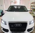 Audi Q5, 2011, ваз приора седан купить новый цена, Шишкин Лес