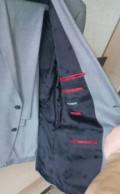 Новый костюм. Германия, мужской костюм на худых, Нижнесортымский