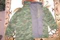 Зимняя камуфляжная форма, хорошая мужская зимняя куртка, Черняховск