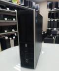 Офисный компьютер HP на SSD; Win 7 Pro лицензия, Новосибирск