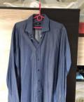 Купить свитер мужской большого размера, рубашка Hugo Boss, Белозёрский