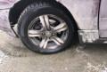Колеса на форд фокус 2 рестайлинг, колёса, Мурманск