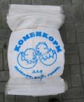 Мешки полипропиленовые на 5кг, Уварово