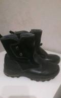 Ботинки зима 31 размер, Северный