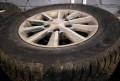 Зимние колёса R18 Nokian Land Cruiser 200, колеса на ниву гудрич, Мурманск