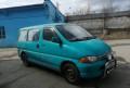 Шкода октавия 2012 1.6 автомат цена, toyota Hiace, 2000, Мурманск