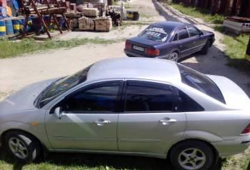 Шкода октавия 2014 год купить, ford Focus, 2004