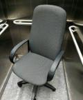 Компьютерный стул, Переславль-Залесский