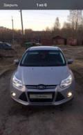Ford Focus, 2012, купить автомобиль автомат недорого опель, Вельск