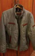 Куртка летняя, мужской пуховик большого размера, Чистополь