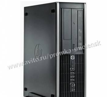 Системный блок HP Pro i5/4Gb