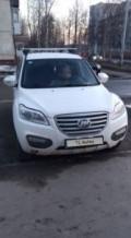 Купить рено дастер новый с дизельным двигателем, lIFAN X60, 2013, Новодвинск
