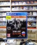 Dying Light Enhanced Edition PS4, Тверь