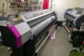 Интерьерный принтер для натяжных потолков 3.2м, Грушевская