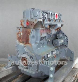 Газ 3308 садко купить б\/у дизель самосвал, двигатель Deutz BF4M1013EC из Германии