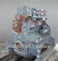 Газ 3308 садко купить б\/у дизель самосвал, двигатель Deutz BF4M1013EC из Германии, Москва