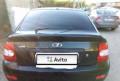 Хонда элемент с пробегом в россии, lADA Priora, 2009, Лунино