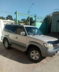Купить уаз 3303 бортовой урае, toyota Land Cruiser Prado, 1996, Рубцовск