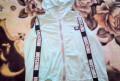 Кожаные штаны true life, новый женский костюм, Омск