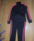 Спортивный костюм adidas, кожаные штаны мужские со шнуровкой, Омск