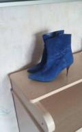 Продам ботинки, кроссовки адидас для бега гортекс, Омск