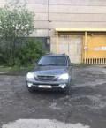 KIA Sorento, 2004, продажа хонда пилот россия, Харовск
