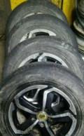 Литые диски на прадо 150 r18 khann, литье аутлэндер дастер 4шт R16, Базарные Матаки