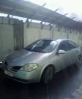 Nissan Primera, 2003, купить акуру бу в россии, Омск